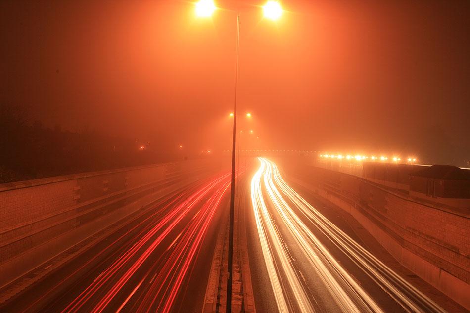 A12 night lights