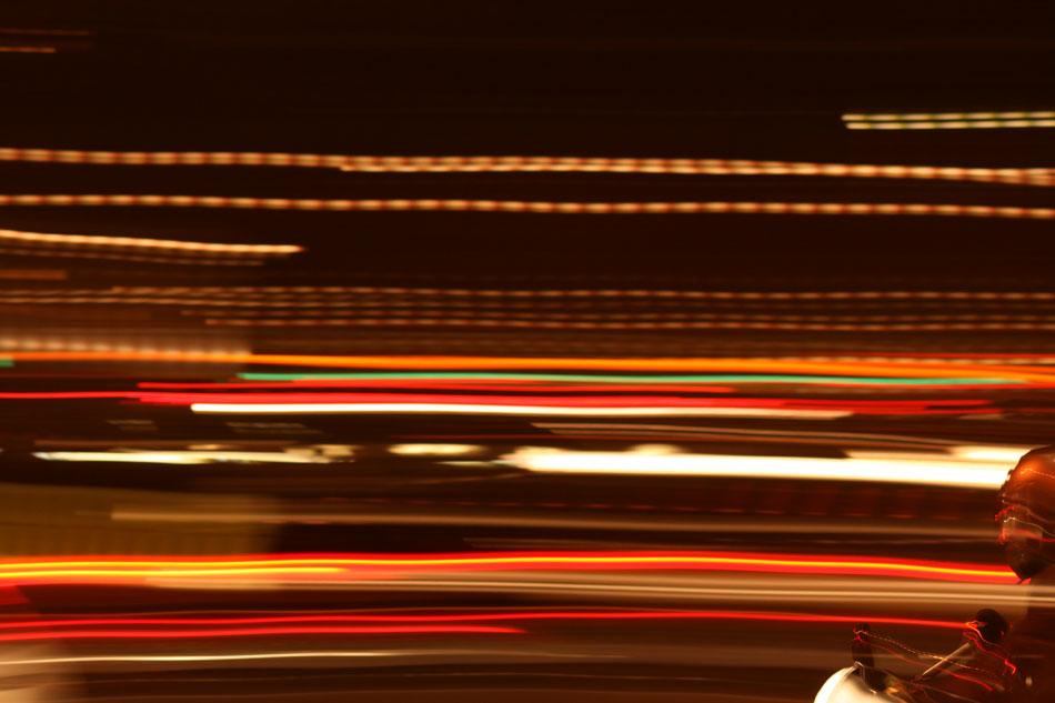 Blackfriars blur