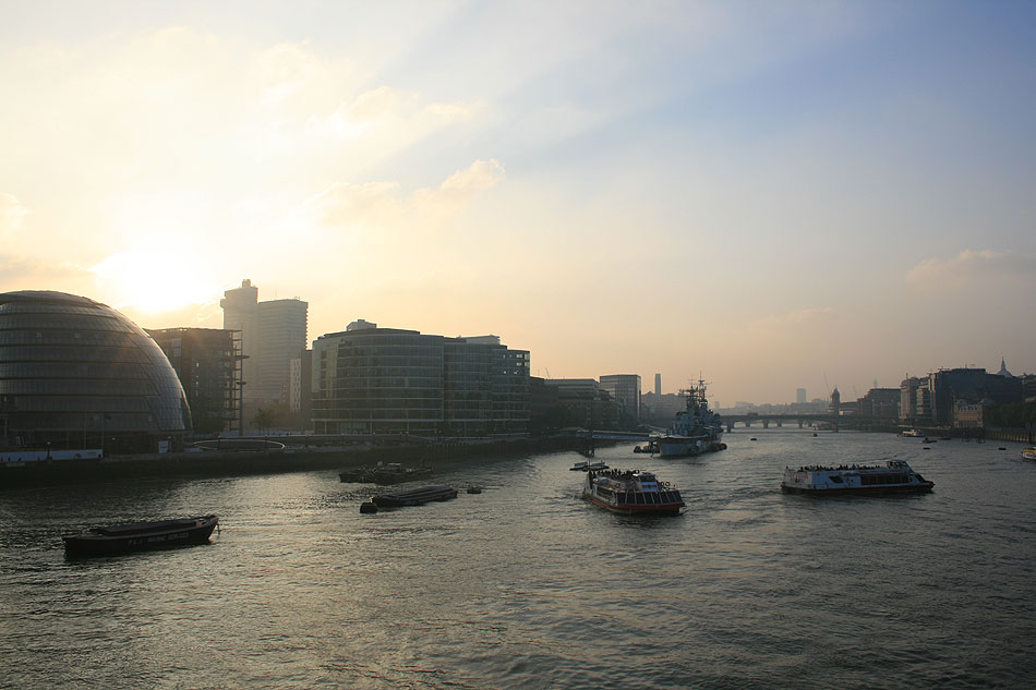 More London
