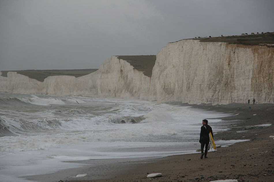 Seven sisters surf